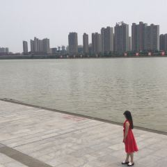 Xianyang Lake Scenic Area User Photo