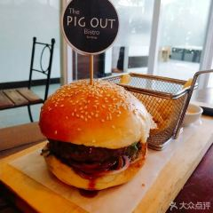 The Pig Out Bistro User Photo