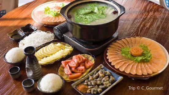 Shu He Chun Tian Li Restaurant· Specialties Food