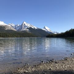 Medicine Lake User Photo