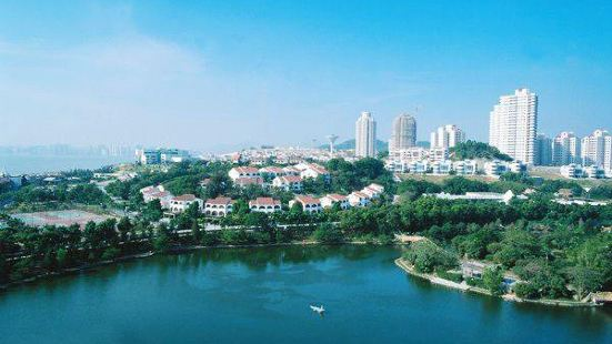 花湖經濟開發區