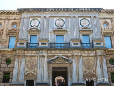 Museum of Fine Arts, Granada