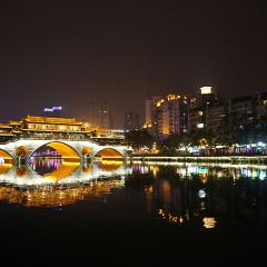 Anshun Lang Bridge User Photo