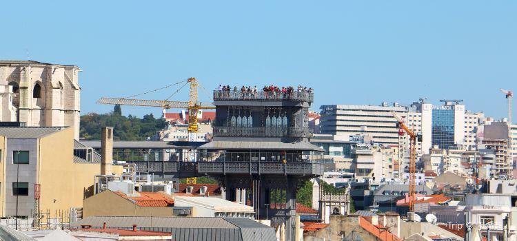Santa Justa Lift3