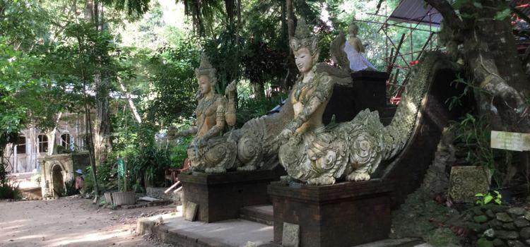 Wat Pha Lat1