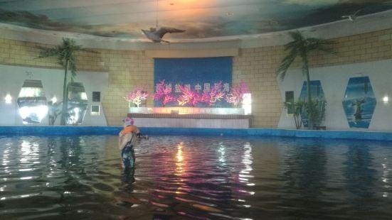 運城鹽湖·中國死海養生城