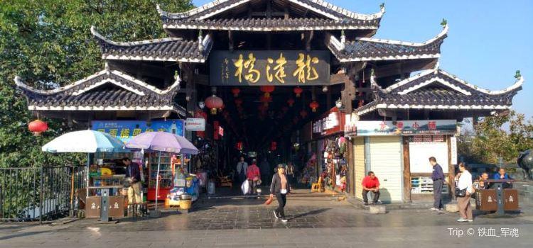 龍津風雨橋1