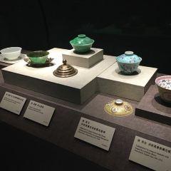 아시아 예술 문화 박물관 여행 사진