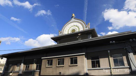 本願寺名古屋別院