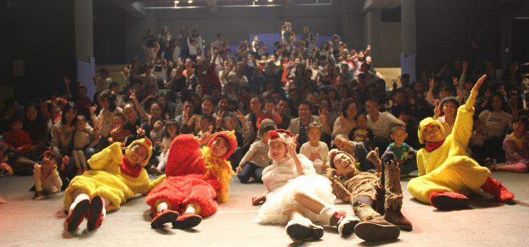 荷苗小劇場(哢卡劇場店)1
