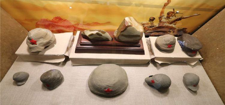 哈密賞石文化博物館1