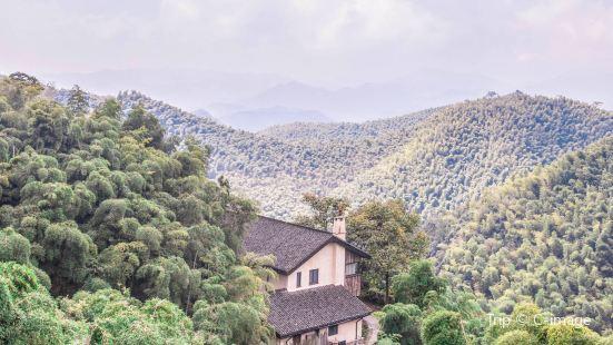 莫干山景區