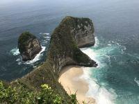 陶工廠邀您邊旅遊邊創業網紅印尼藍夢島