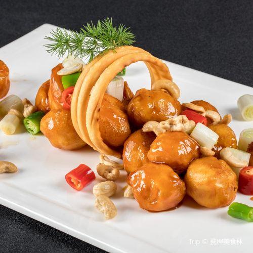 Haishi Shancai Restaurant