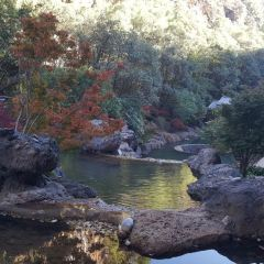 Snow Mountain Canyon Park User Photo