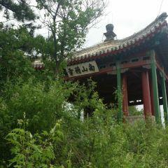 Wenjin Pavilion User Photo