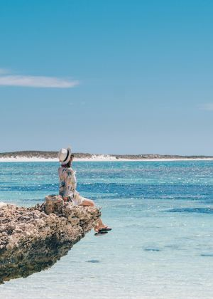 Geraldton,Recommendations