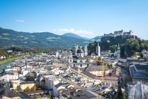 Salzburg,Recommendations