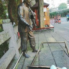 가오정제 거리 여행 사진