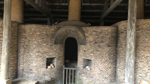 Ancient Kiln Folk Customs Museum