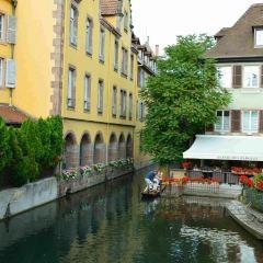 Little Venice User Photo