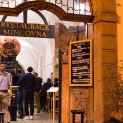 Restaurace Mincovna User Photo