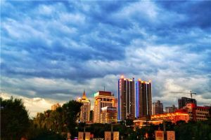 Xining,Recommendations