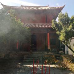 紫雲山寺用戶圖片