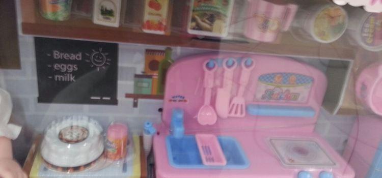 수오멘린나 장난감박물관1