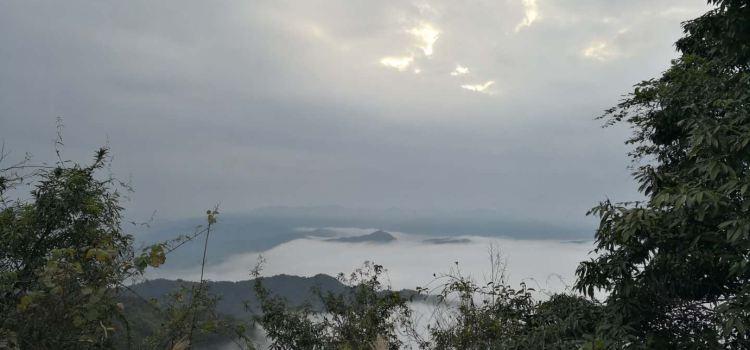 Daguishan National Forest Park3