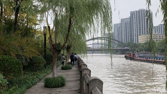 杭州浙西運河