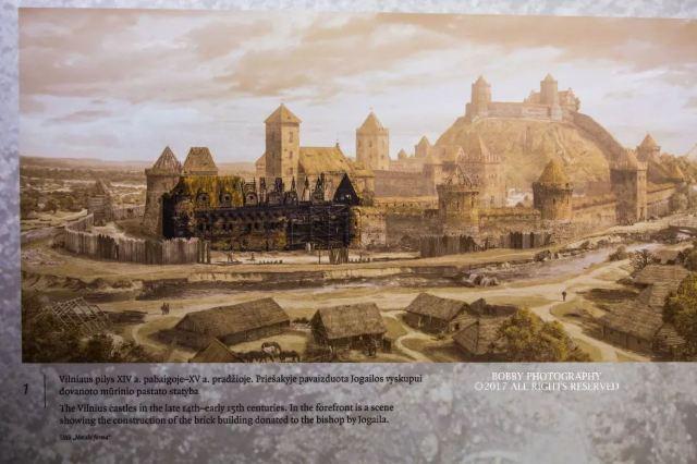 維爾紐斯的前世今生:精緻的巴洛克小城