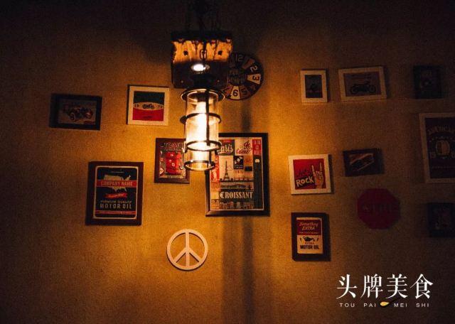 """噓!隱匿在三坊七巷的""""祕密基地"""",白天是精緻咖啡廳,晚上化身野生酒館!"""