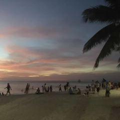 Boracay Amazing Show User Photo