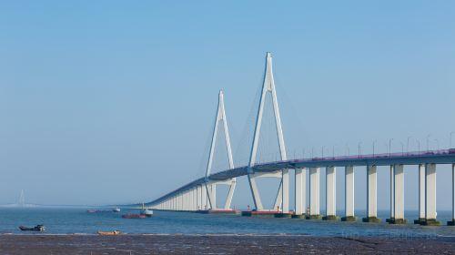 杭州湾跨海大橋(ハンジョウ ベイブリッジ)