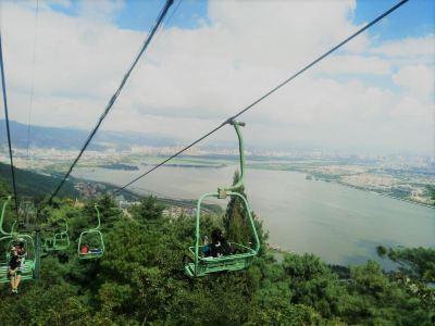 Dianchi Xishan Cableway
