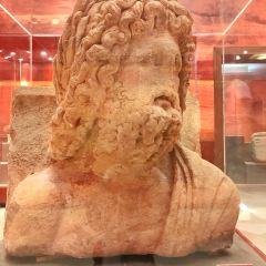 Petra Museum User Photo