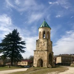 Ruins of the Bagrati Cathedral and Bagrati Palace-citadel User Photo