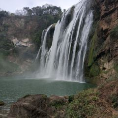 Huangguoshu Waterfall User Photo