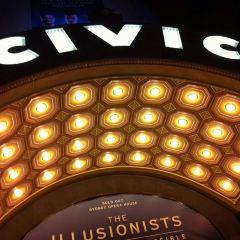 Civic Theatre User Photo