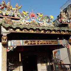 Guandi Temple (Shengping Road) User Photo