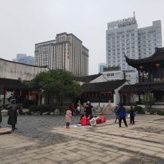 Zhuangyuan Street User Photo