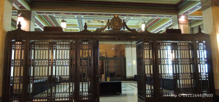 Freemason's Hall2