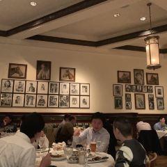 Gallagher's Steakhouse用戶圖片