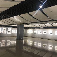 Guangzhou Yuexiu Cultural Center User Photo
