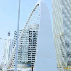 Dagu Bridge User Photo