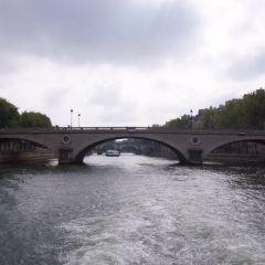 Pont Saint-Louis User Photo