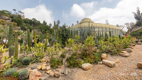 Botanical Garden of Xiamen University
