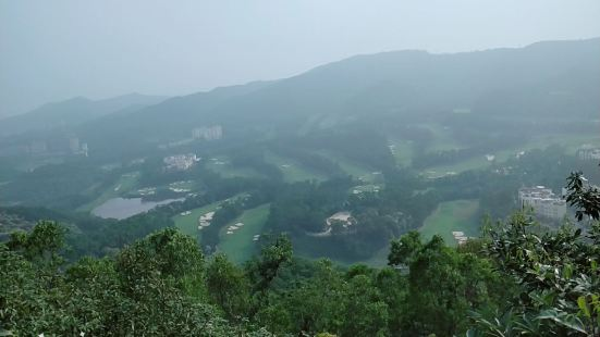 Dapingzhang Forest Park