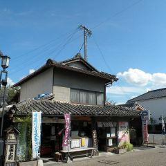 마메다마치 여행 사진